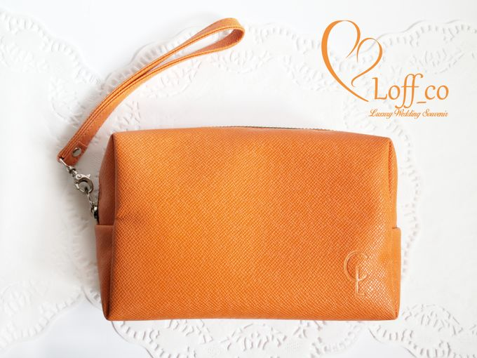 Functional Pouch, Passport & Card Holder by Loff_co souvenir - 002