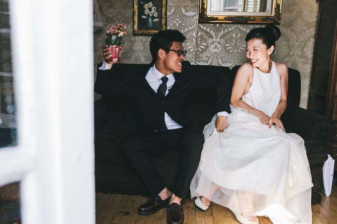 WEDDING CEREMONY - EUROPE by IU PHOTOGRAPHY - 011