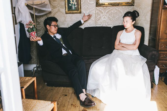 WEDDING CEREMONY - EUROPE by IU PHOTOGRAPHY - 012