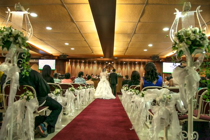 The Wedding Jefry n Sovy by Samudra Foto - 001