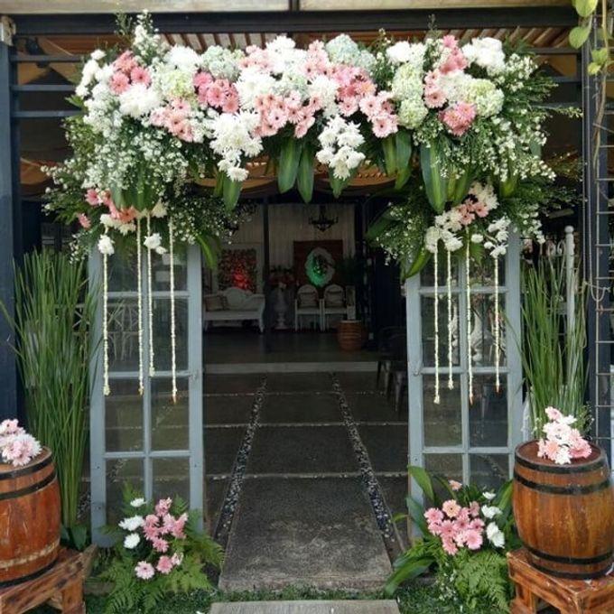 Kinang Kilaras Wedding by Tsamara Resto - 003