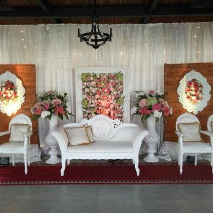 Kinang Kilaras Wedding by Tsamara Resto - 005