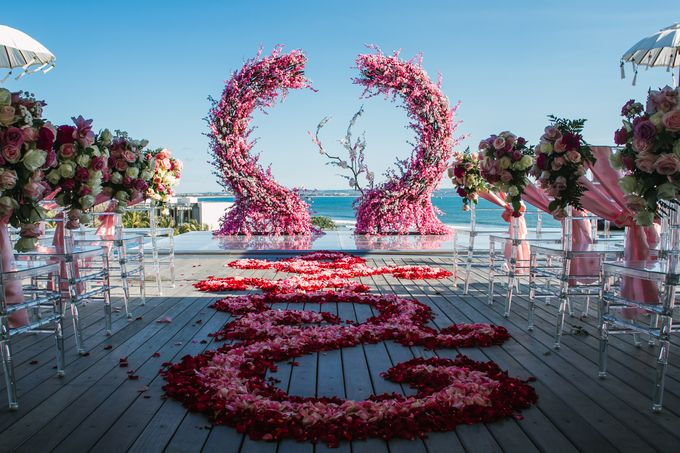 love story of sharon & erick by Red Gardenia - 004