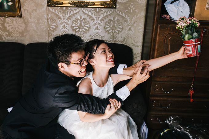 WEDDING CEREMONY - EUROPE by IU PHOTOGRAPHY - 013