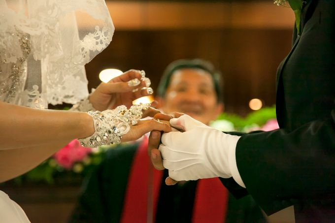The Wedding Jefry n Sovy by Samudra Foto - 003