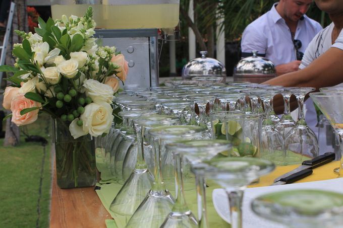 Catering for Ebony and Joel by Eden Hotel Catering - 012