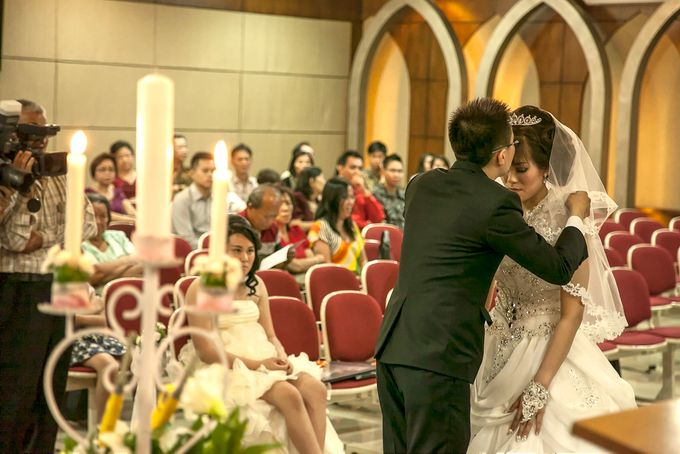 The Wedding Jefry n Sovy by Samudra Foto - 005