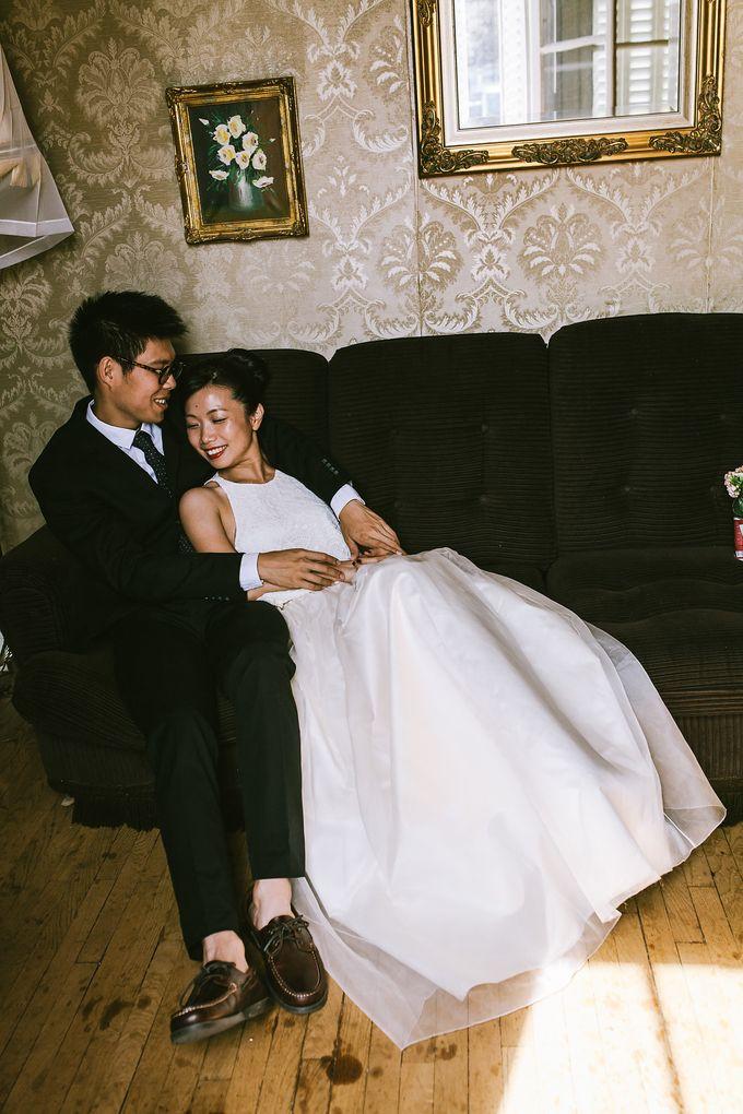 WEDDING CEREMONY - EUROPE by IU PHOTOGRAPHY - 014