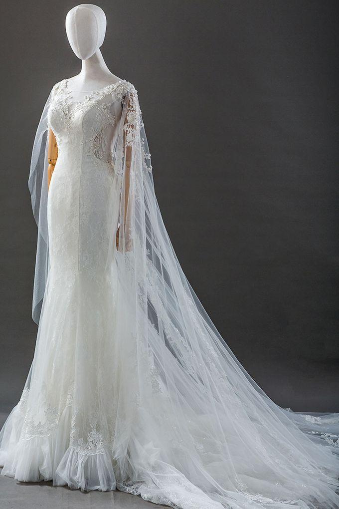 Gown Wedding by JJ Bride - 018