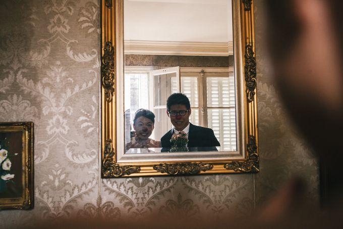 WEDDING CEREMONY - EUROPE by IU PHOTOGRAPHY - 015