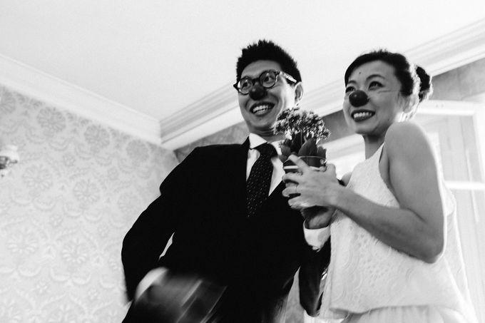WEDDING CEREMONY - EUROPE by IU PHOTOGRAPHY - 016