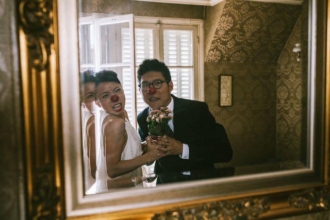 WEDDING CEREMONY - EUROPE by IU PHOTOGRAPHY - 017