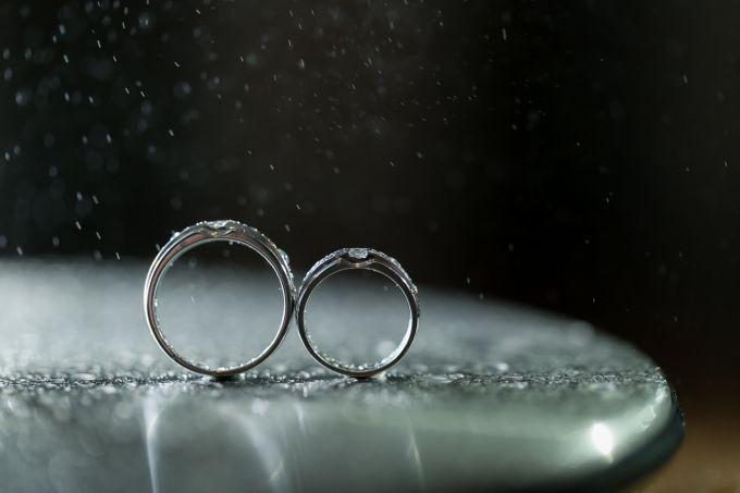 Andry&Susan Weddingday by Okeii Photography - 004