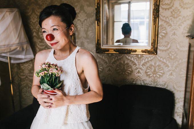 WEDDING CEREMONY - EUROPE by IU PHOTOGRAPHY - 018