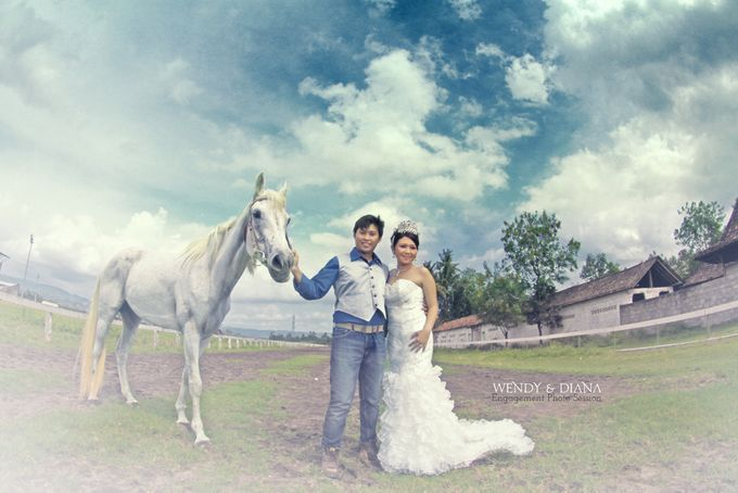 Foto Prewedding by Jalutajam Photoworks - 008