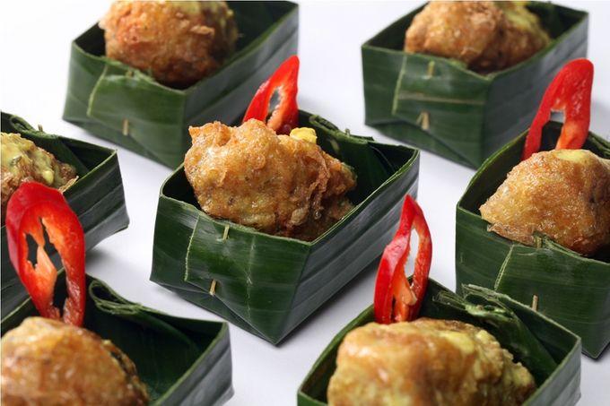 Jessica & Justine's Wedding Reception by KORI Catering - 007