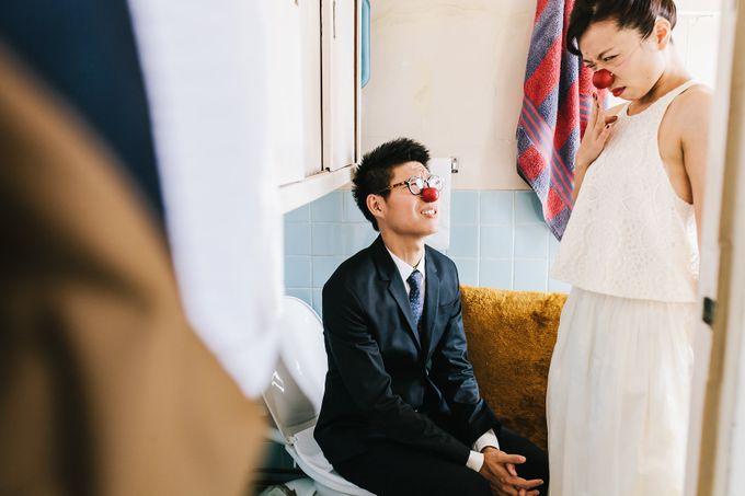 WEDDING CEREMONY - EUROPE by IU PHOTOGRAPHY - 019