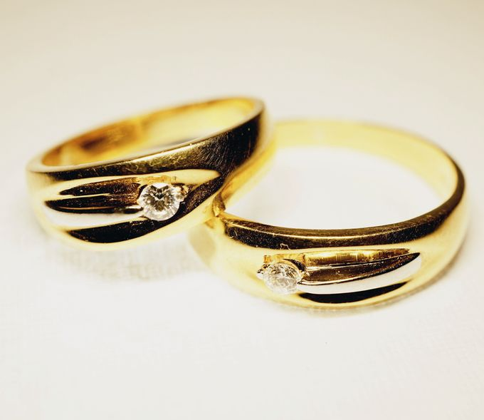 Wedding Ring and Other Jewelry by Tugu Mas - 004