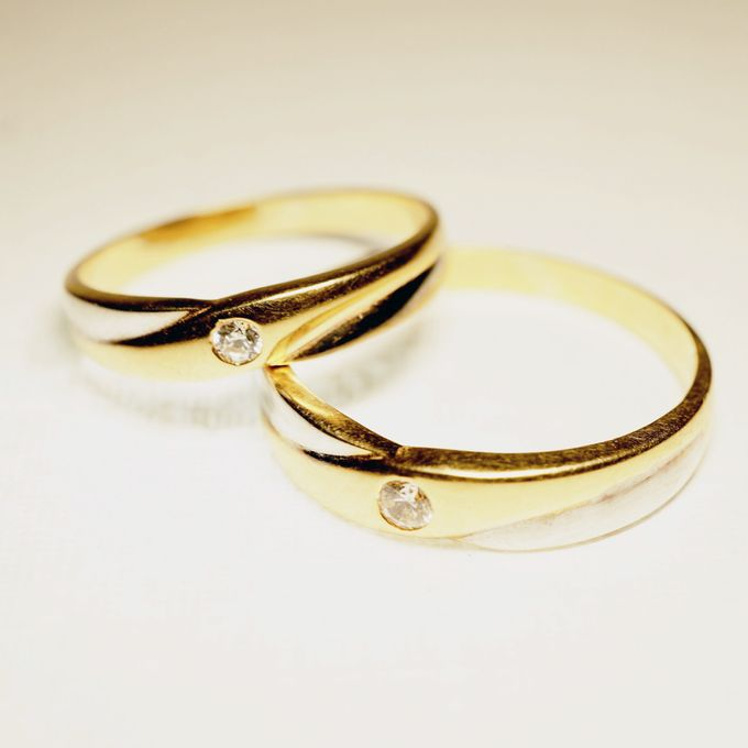 Wedding Ring and Other Jewelry by Tugu Mas - 002