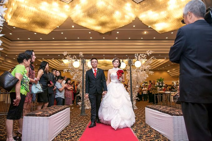 The Wedding Jefry n Sovy by Samudra Foto - 006