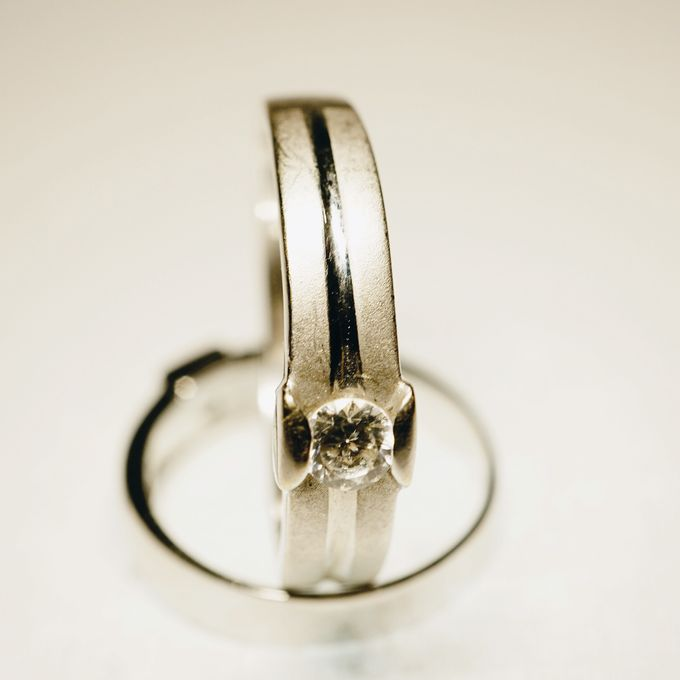 Wedding Ring and Other Jewelry by Tugu Mas - 001