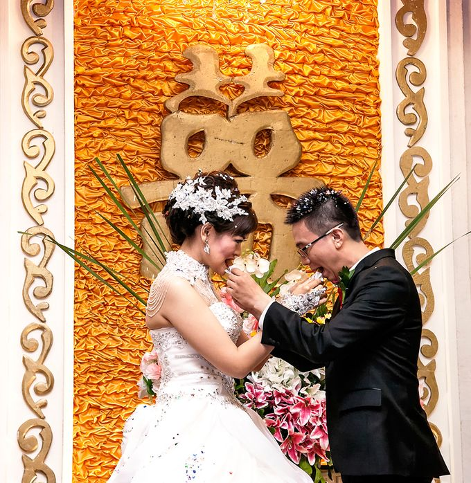 The Wedding Jefry n Sovy by Samudra Foto - 008