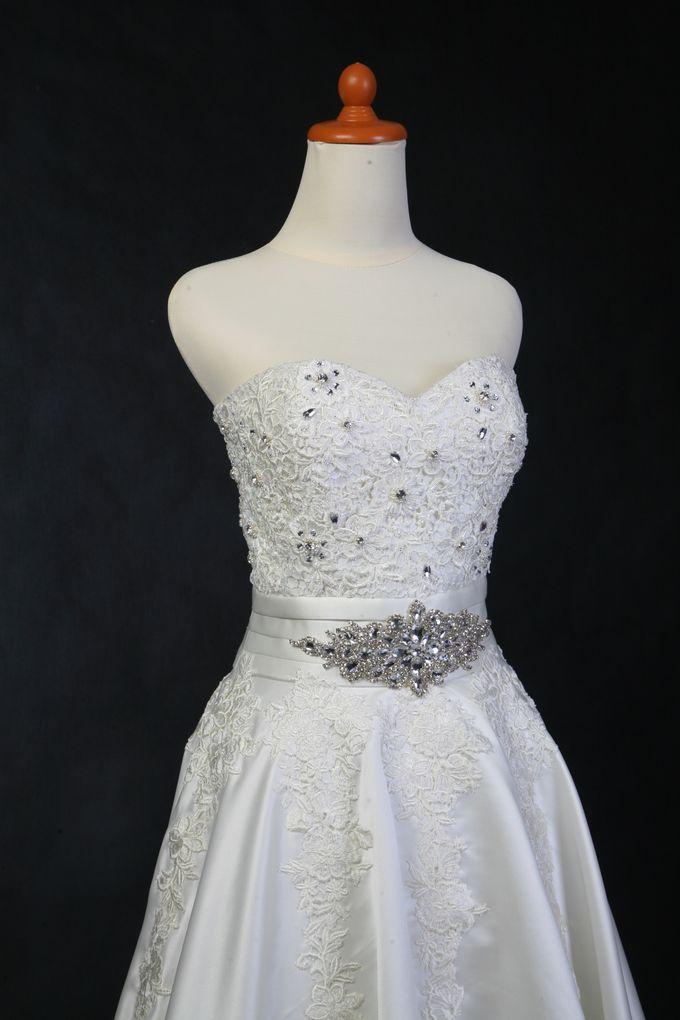 CC Salon & Bridal by CC Salon & Bridal - 012