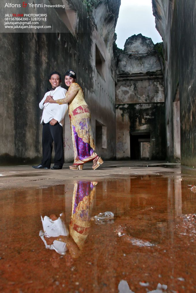 Foto Prewedding by Jalutajam Photoworks - 004