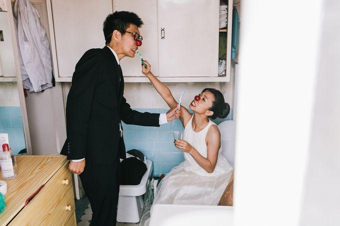 WEDDING CEREMONY - EUROPE by IU PHOTOGRAPHY - 021