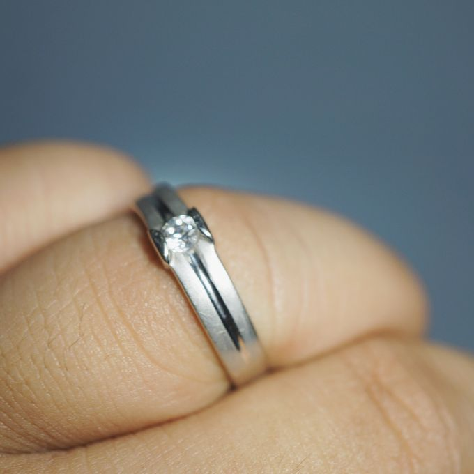 Wedding Ring and Other Jewelry by Tugu Mas - 005