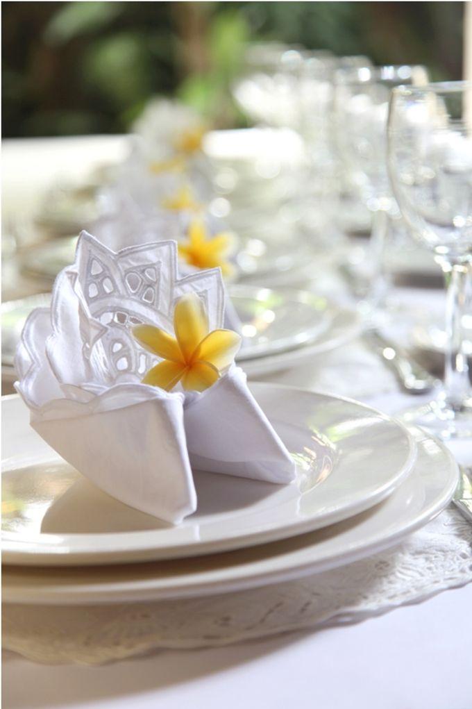 Jessica & Justine's Wedding Reception by KORI Catering - 012