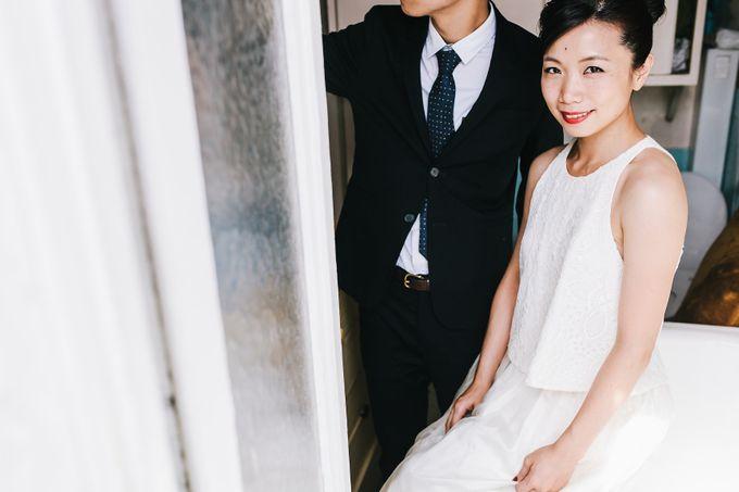 WEDDING CEREMONY - EUROPE by IU PHOTOGRAPHY - 022