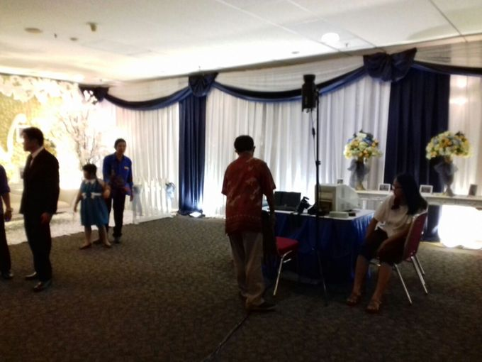 THE WEDDING OF IRWAN AND VRESY by JS Wedding Planner Organizer and Entertainment - 005
