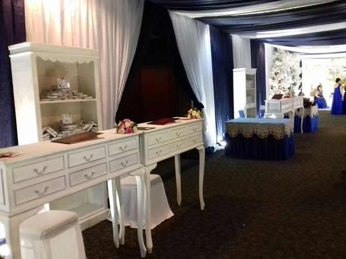 THE WEDDING OF IRWAN AND VRESY by JS Wedding Planner Organizer and Entertainment - 006