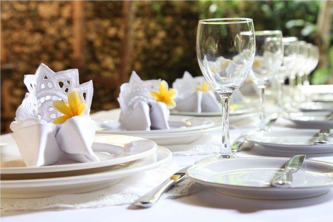 Jessica & Justine's Wedding Reception by KORI Catering - 013