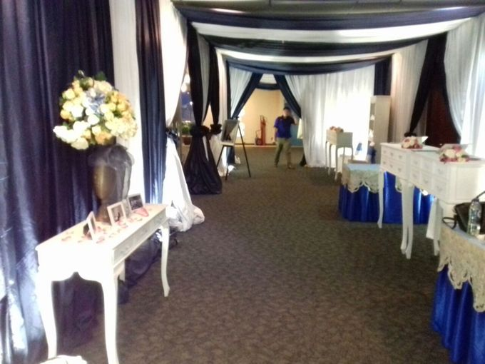 THE WEDDING OF IRWAN AND VRESY by JS Wedding Planner Organizer and Entertainment - 008