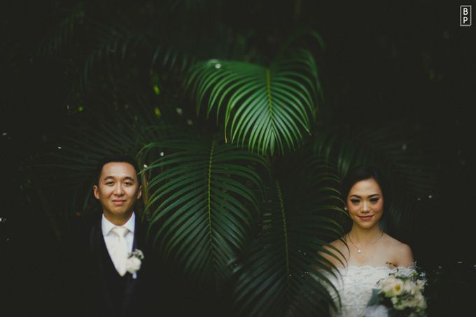 The Wedding of Nik and Nita by Cornelius by de_Puzzle Event Management - 037