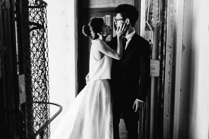 WEDDING CEREMONY - EUROPE by IU PHOTOGRAPHY - 023