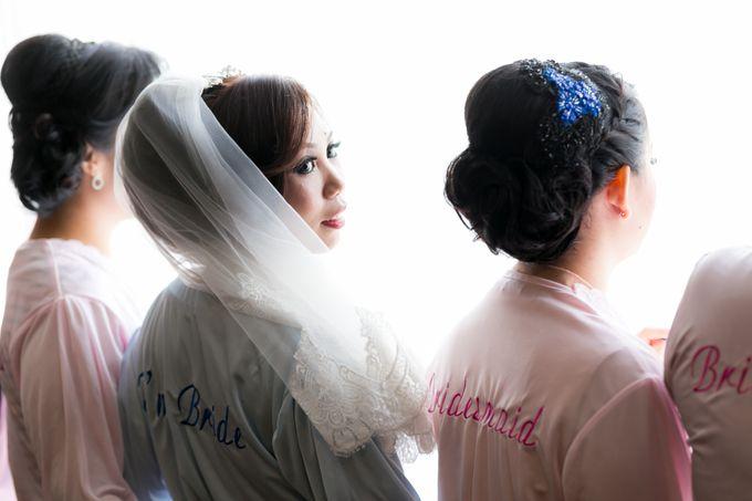 Andry&Susan Weddingday by Okeii Photography - 007
