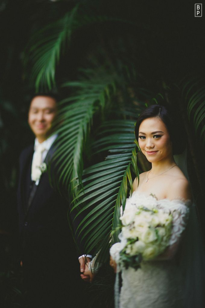 The Wedding of Nik and Nita by Cornelius by de_Puzzle Event Management - 038