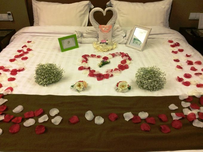THE WEDDING OF RONALD AND MEILISA by JS Wedding Planner Organizer and Entertainment - 002