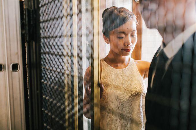 WEDDING CEREMONY - EUROPE by IU PHOTOGRAPHY - 025