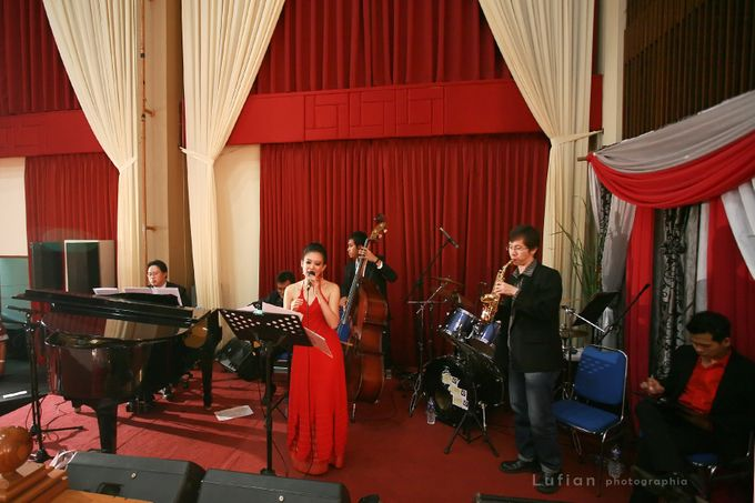 Wedding Didy & Lily by Teddy Chen Music Entertainment - 003