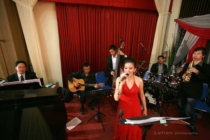 Wedding Didy & Lily by Teddy Chen Music Entertainment - 002