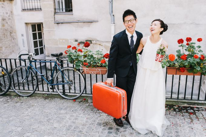 WEDDING CEREMONY - EUROPE by IU PHOTOGRAPHY - 027