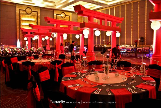 Once in a Red Moon by Pullman Jakarta Indonesia - 004