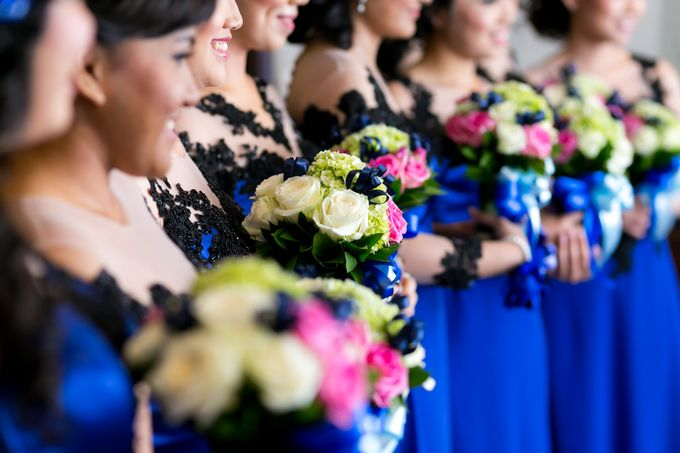 Andry&Susan Weddingday by Okeii Photography - 018