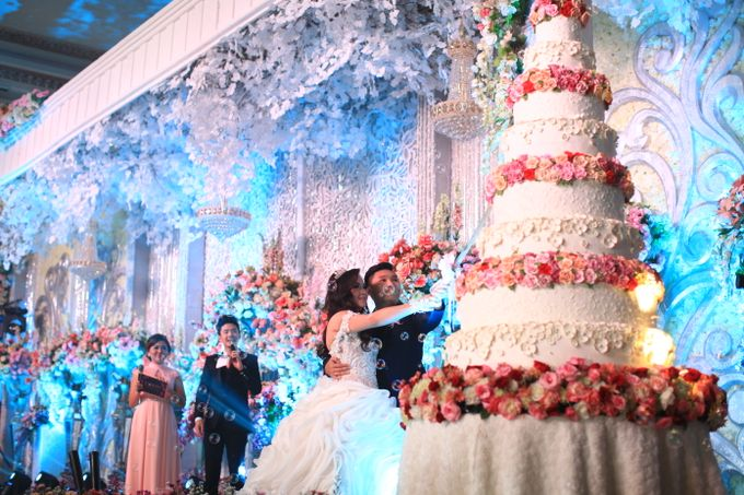the wedding of andre & stefanny by Pixel Event Designer - 017