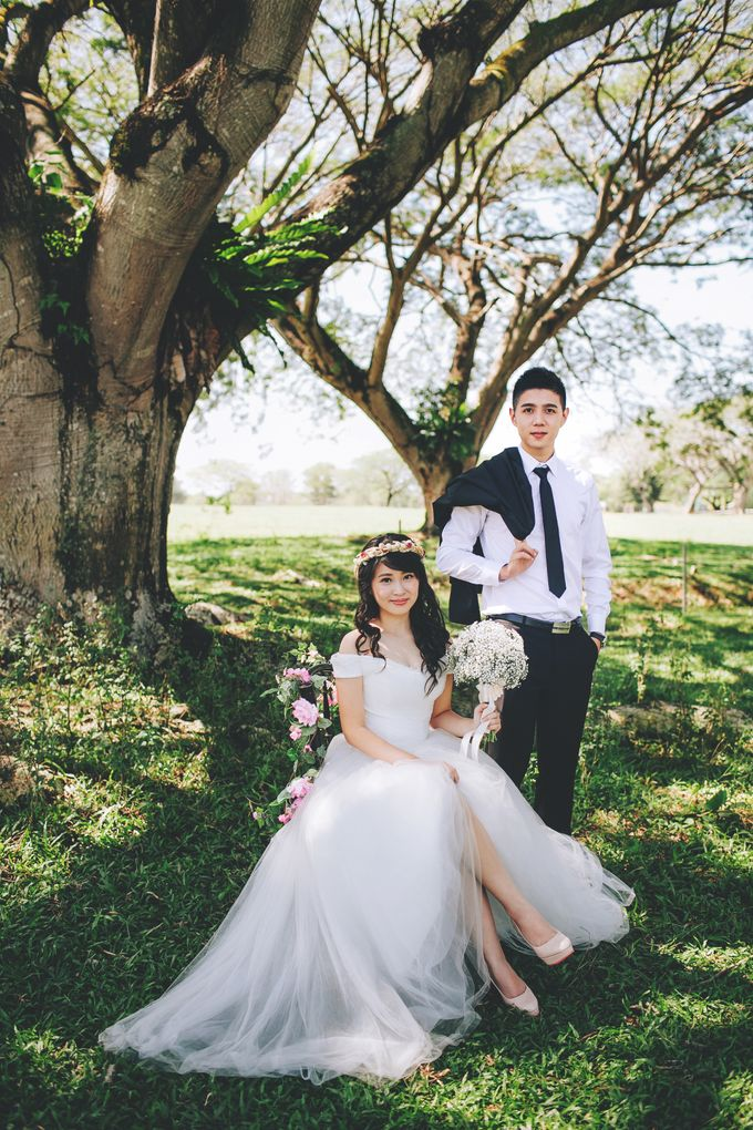 Rustic Wedding by The Wedding Barn Gallery - 008