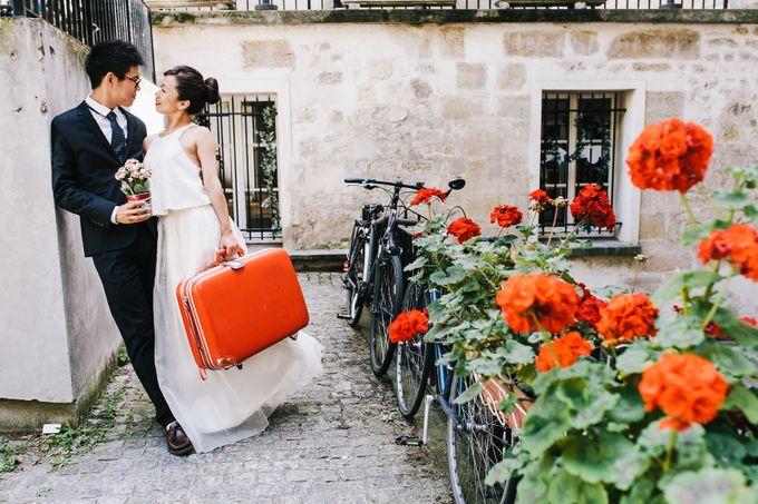 WEDDING CEREMONY - EUROPE by IU PHOTOGRAPHY - 029